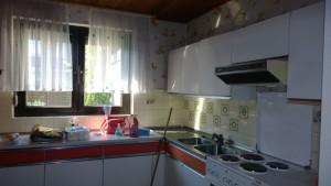 Küche vorher; Foto: Susanne Braun-Speck